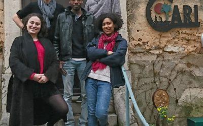 Cos'è il volontariato internazionale solidale – VSI in Francia?
