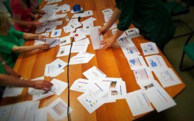Les ateliers de formation sur la Mobilitation de la jeunesse locale