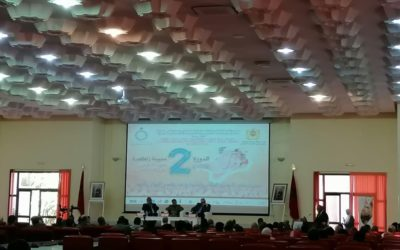 In Zagora: future prospects of the Draa Tafilalet region